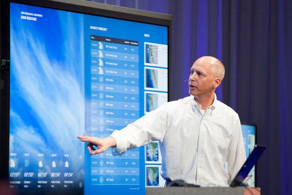 Управление проектами: статьи - Кирк Конигсбауэр увлеченно рассказывает о новом Microsoft Office 2013.