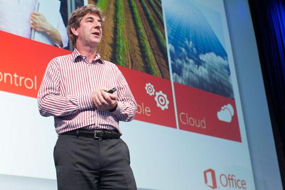 Управление проектами: статьи - ПиДжи Хо рассказывает о новых функциях Microsoft Office 2013 для корпоративных заказчиков.